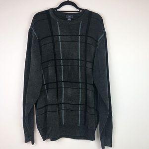 Dockers   Crew Neck Texture Sweater